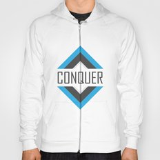 CONQUER Hoody