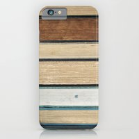 Pages iPhone 6 Slim Case