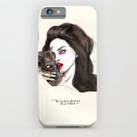 "Lana ""The Saddest,badd… iPhone 6 Slim Case"