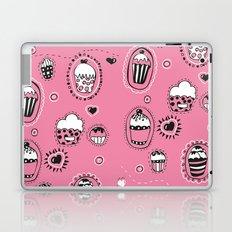 Cupcakes! Laptop & iPad Skin