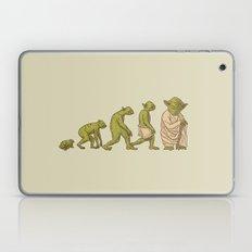 Yodalution  Laptop & iPad Skin
