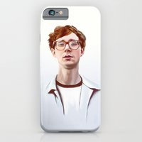 Erlend Øye, Kings of Convenience / The Whitest Boy Alive iPhone 6 Slim Case