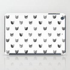 Cat! iPad Case