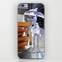 I'll Have Me Some Of Tha… iPhone & iPod Skin