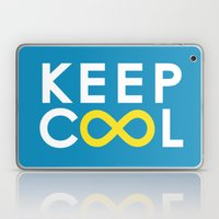 Forever coolness Laptop & iPad Skin