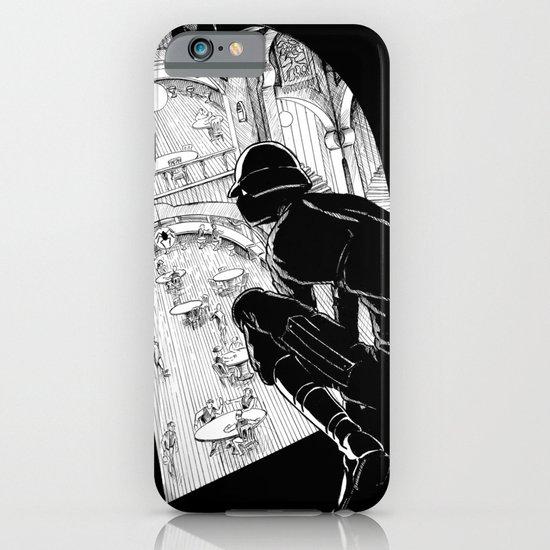Spy iPhone & iPod Case