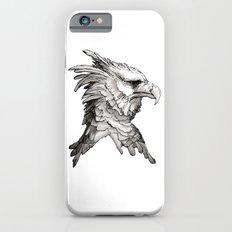 Hawk profile  iPhone 6 Slim Case