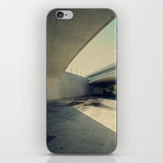 Blue Bridge iPhone & iPod Skin