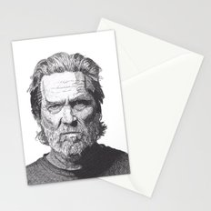 Jeff 2 Stationery Cards