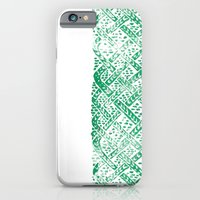 Knitwork I iPhone 6 Slim Case