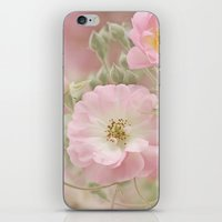 Uplifting iPhone & iPod Skin