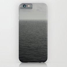 grey iPhone 6s Slim Case