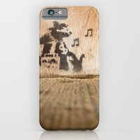 Chillin iPhone 6 Slim Case