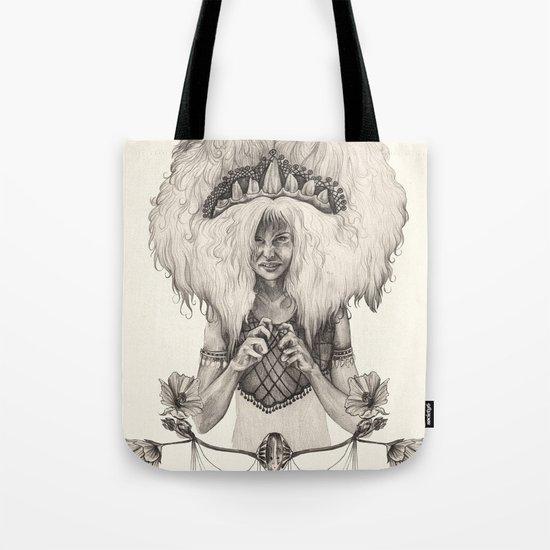 L E O  Tote Bag