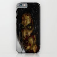 Zombie!!  iPhone & iPod Case