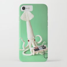 Squid Gamer Slim Case iPhone 7
