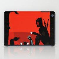 (Tea Parties Are) DeadCO… iPad Case
