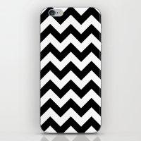 Twin Peaks ∆∆ iPhone & iPod Skin