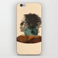 M3 iPhone & iPod Skin