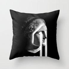 Luminance Throw Pillow