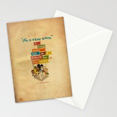 It's A Star Wars Stationery Cards