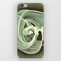 A Smooth Awakening iPhone & iPod Skin