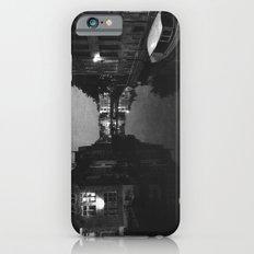 late night in Ghent  Slim Case iPhone 6s