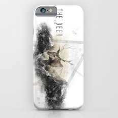 The Deer II iPhone 6 Slim Case
