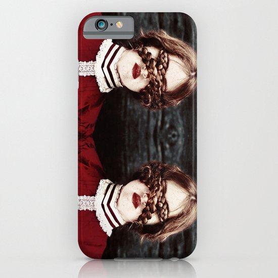 Third Eye iPhone & iPod Case