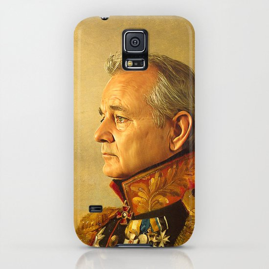 Bill Murray - replaceface iPhone & iPod Case