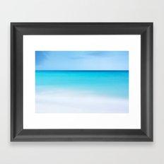 Beautiful Ocean Framed Art Print