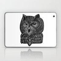 Cool owl Laptop & iPad Skin