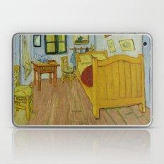 Bedroom In Arles By Vinc… Laptop & iPad Skin