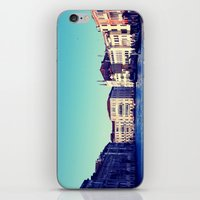 Memories from Venice 2 iPhone & iPod Skin