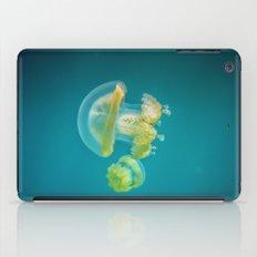 Jellyfish Dance iPad Case