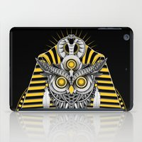 Guardian of the Afterlife iPad Case