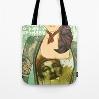 No Slave to the Ordinary Tote Bag