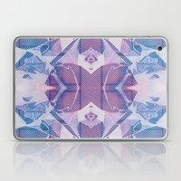 T.R.A. Laptop & iPad Skin