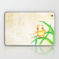 Sunshine bug Laptop & iPad Skin