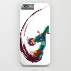 Rock Lee iPhone 6 Slim Case
