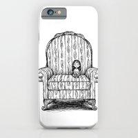 Big Chair iPhone 6 Slim Case