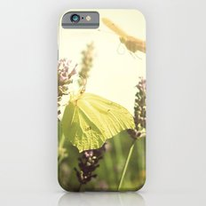 Butterfly Dream iPhone 6 Slim Case