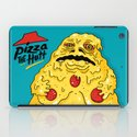 Pizza The Hutt iPad Case