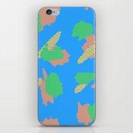 Tots iPhone & iPod Skin