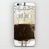 Designer Gazoline  iPhone & iPod Skin