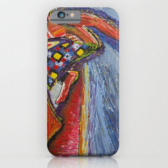 The Tom Sellecka iPhone & iPod Case