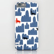 Animal World Slim Case iPhone 6s