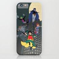 Teen Titans iPhone 6 Slim Case