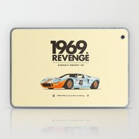1969 Laptop & iPad Skin