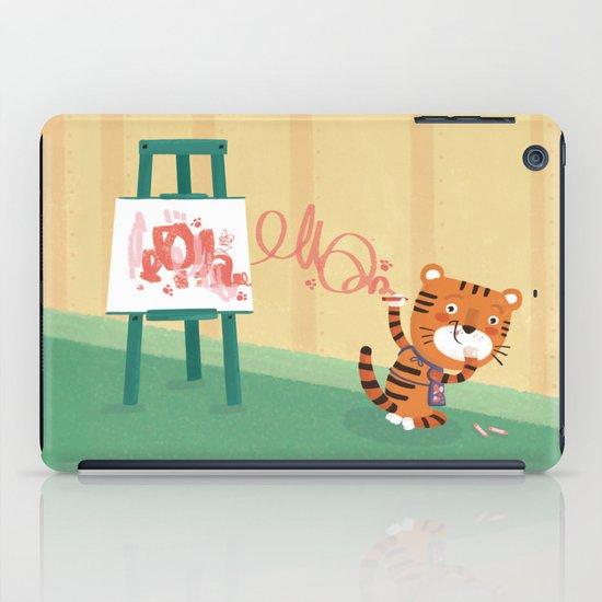 Oops!! iPad Case